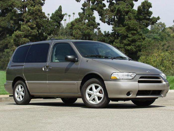 2002 Nissan Quest Information Nissanquest Nissan Quest Nissan Mini Van