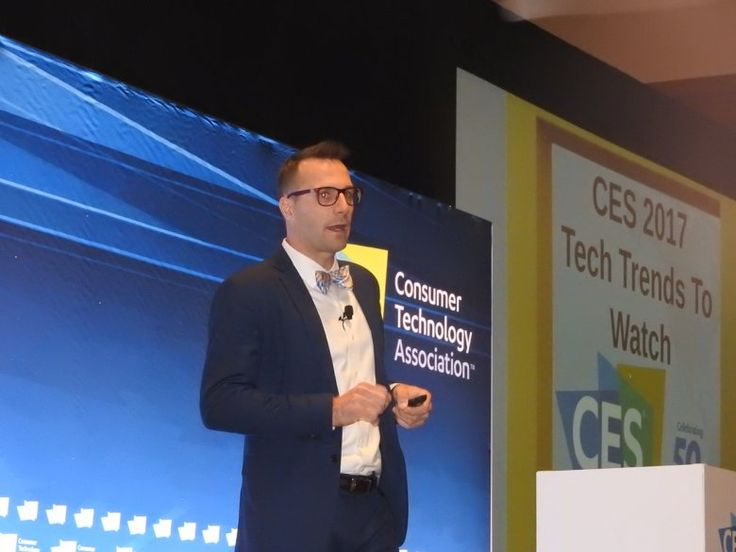 CES 2017 will feature a number of notable trends, including voice recognition as the next big user interface, massive growth in artificial intelligence, emergence of next-generation networks, transformation of transportation, and the digitization of the consumer experience.