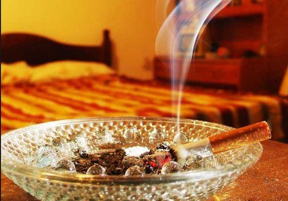Smoke-free hotel trend picks up steam