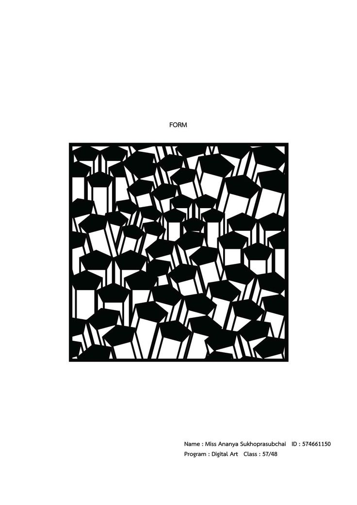 Composition : FORM