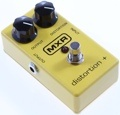 MXR Distortion + | Sweetwater.com