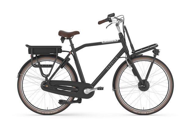 Gazelle Panasonic Heavy Duty HF e-Bike 2016 ca. 2000 €