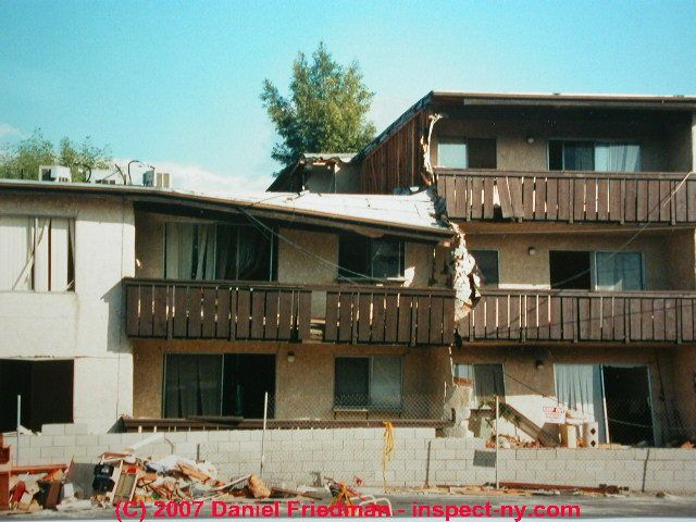 The Northridge Earthquake JACC