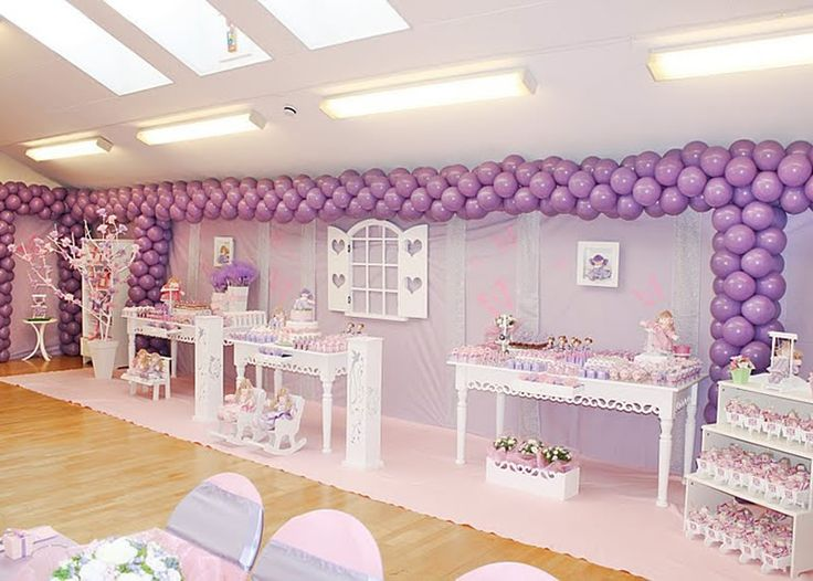 17 best images about lily 39 s 3rd birthday on pinterest for Baby tv birthday decoration