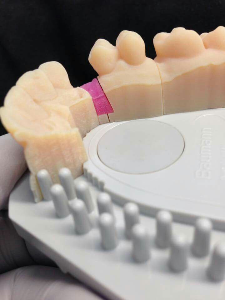 Dental Laboratory Mallihammas Oy Kuopio Finland