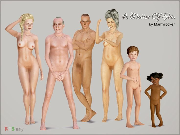 sims nude skins download