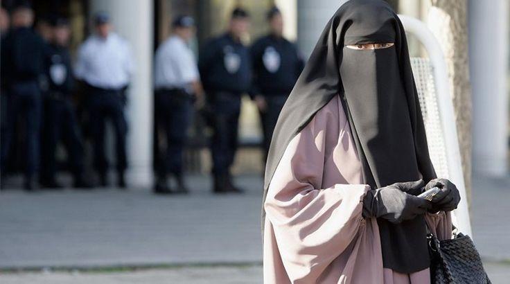 Γερμανία: Απαγορεύει την μπούργκα η Βαυαρία