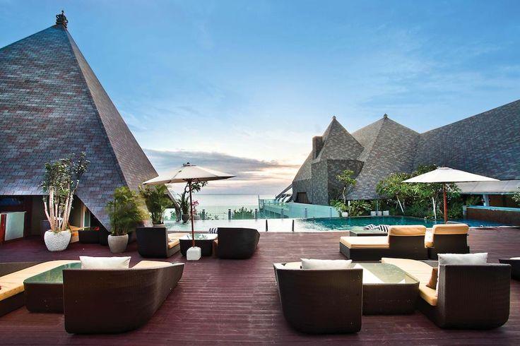 The Kuta Beach Heritage Hotel - Kuta #HotelDirect info: HotelDirect.com