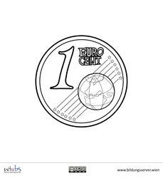 1 Cent-Münze
