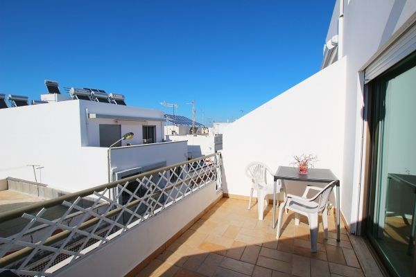 Algarve long term rentals apartments villas - Tavira, Monte Gordo, Moncarapacho. Month by month holiday apartments and homes