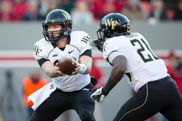 Wake Forest Demon Deacons vs. Texas A&M Aggies, Belk Bowl 2017, Las Vegas Odds, NCAA College Sports Betting, Picks and Predictions