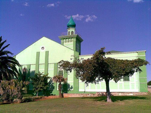 Musjid Abraar, Pier Street, Summerstrand, Port Elizabeth