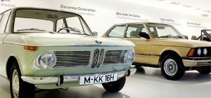 Markenerlebnis BMW