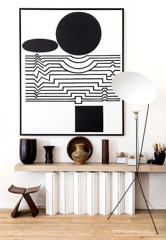 light floors design