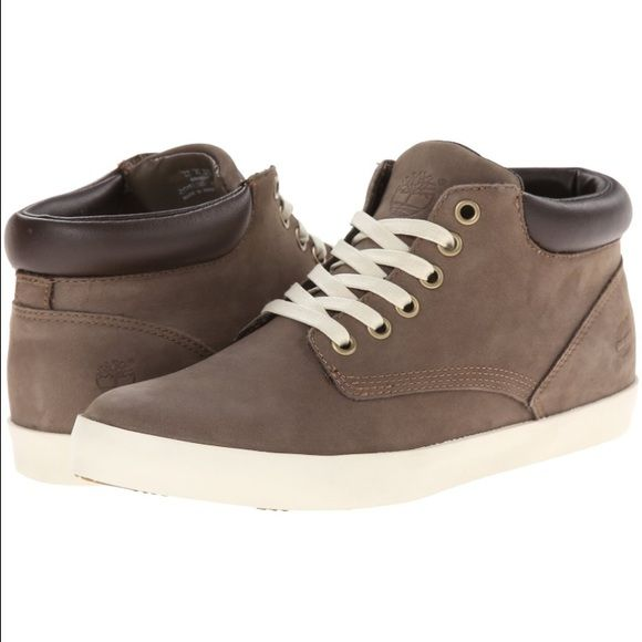 Timberland Earthkeepers Brand new Timberland Earthkeepers in grey. Women's Timberland Shoes