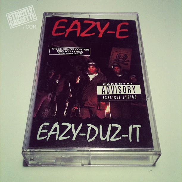 Eazy E - Eazy Duz itEazy E Eazy Duz It