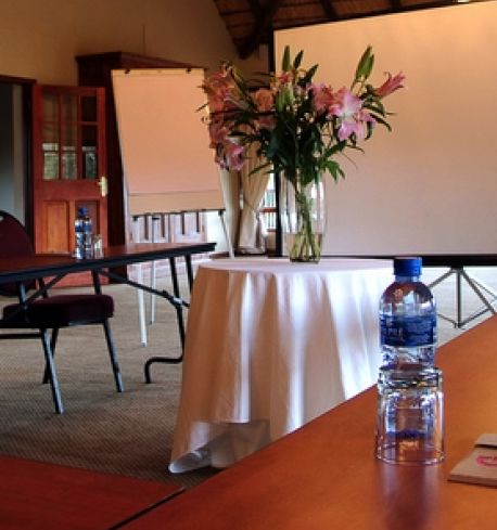 Granny Mouse Country House Conference Venue in Howick, KwaZulu-Natal