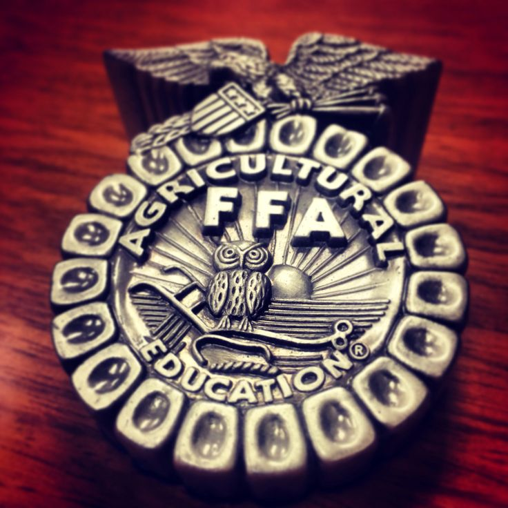 We believe in leadership from ourselves. #FFA