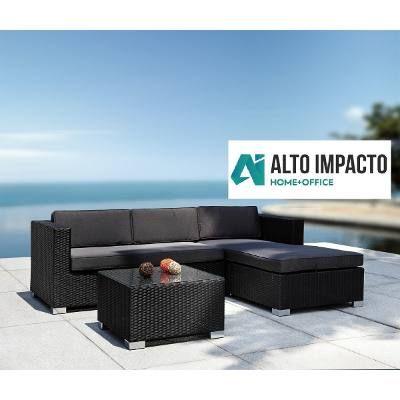 110 best muebles ratán mercado libre images on Pinterest   Flea ...
