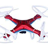 Amazon.com All: Quad copter   QCopter Drone Quadcopter w/HD FPV Wifi Camera BONUS Drones Battery and Crash Kit Included; (RED)   • DRONES CRASH KIT INCLUDED; No More Hassles Finding Replacement Parts; Replacement Drone Gear Mounts/Shafts, Snap-on Motors, Props, Batteries Included; Easy R... more details at https://www.occupationalhealthandsafetyprofessionals.com/security-surveillance/surveillance-drones/qcopter-drone-quadcopter-w-hd-fpv-wifi-camera-bonus-drones-battery