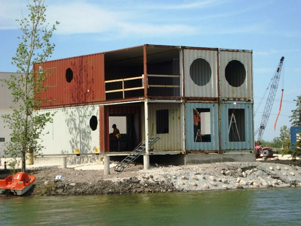 What you should know about Shipping Contaner homes can be found at http://containerhome1.philipviljoen.com/