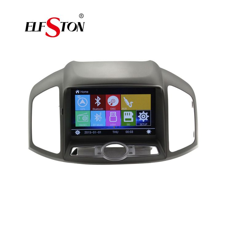 Double din Wince Car DVD Multimedia Player for Chevrolet Captiva 2013 with vehicle GPS Navigator auto Radio RDS Hands free Map