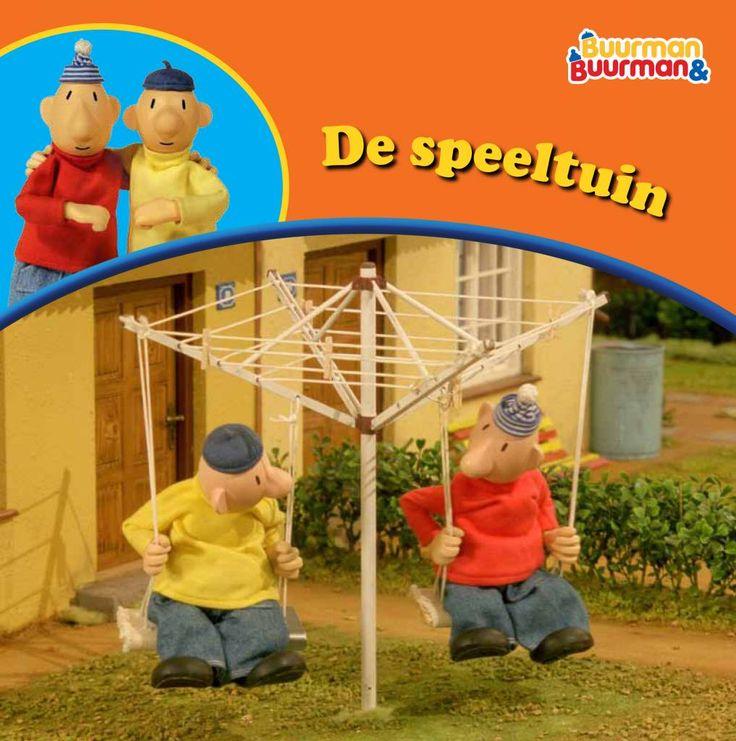 Buurman & Buurman – De speeltuin
