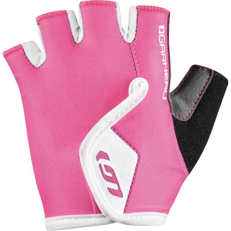 Louis Garneau Toddler Rookie Ride Cycling Gloves, Pink