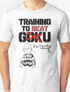 Training to beat saitama...!!! | One Punch Man | Pinterest ...