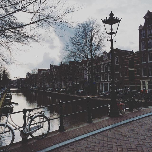 Amsterdam #potd #books #travel #tour #amazing #city #instagood #instadaily #latergram