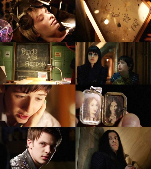 Young Dracula series 4