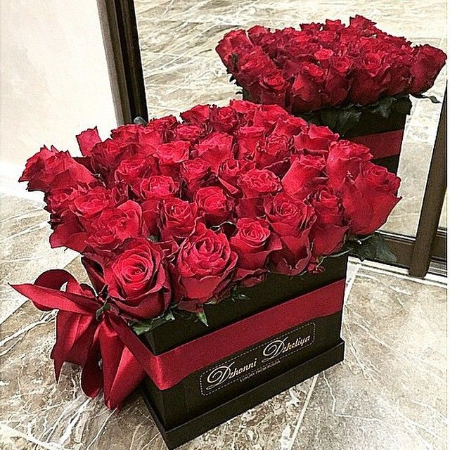 581 best Luxury Flowers & Bouquets (non-wedding) images on Pinterest ...