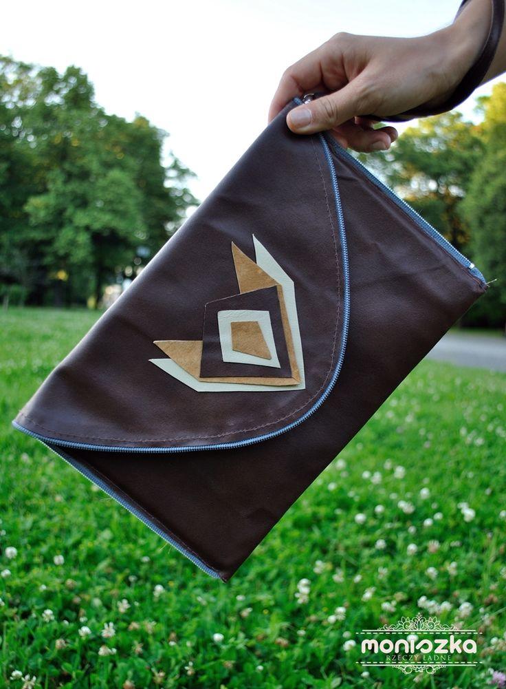 Elegant small bag by Moniszka