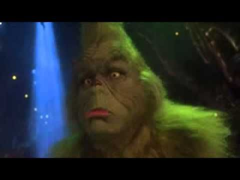 How the Grinch Stole Christmas Full Movie