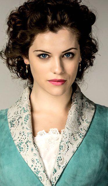 Dracula - Jessica De Gouw as Mina