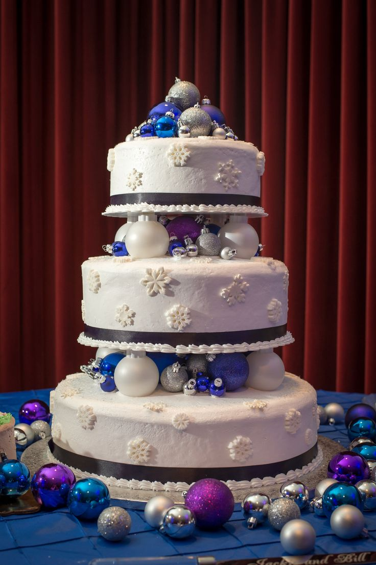 blue wedding cakes pictures best 25 snowflake wedding cake ideas on 12020