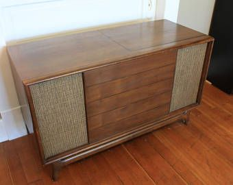 Image Result For Mid Century Modern Furniture With Grasscloth
