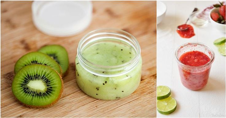 12 All Natural Face Scrubs You Can Make At Home | Diply