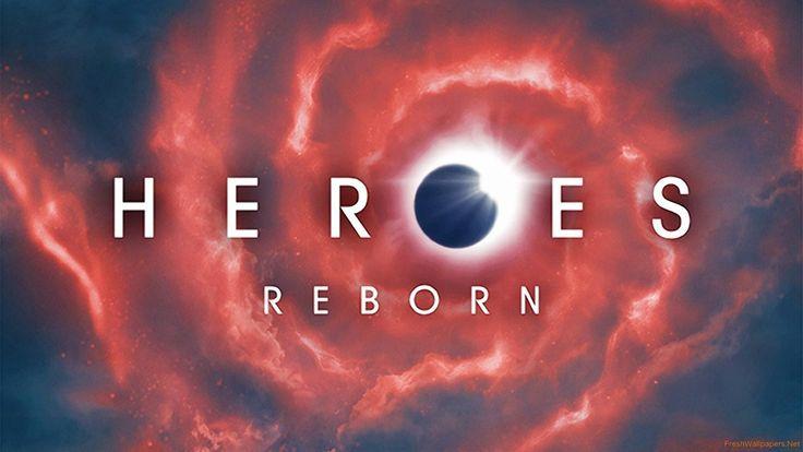 Heroes reborn. Una nueva generación y ¿la décima temporada?