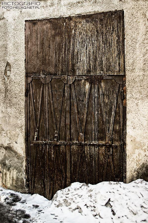 Pictografio: Door XX