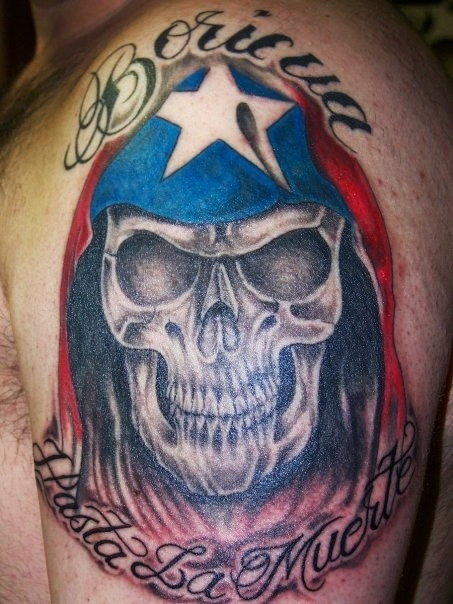 17 best images about puerto rico stuff on pinterest for Puerto rican tattoo
