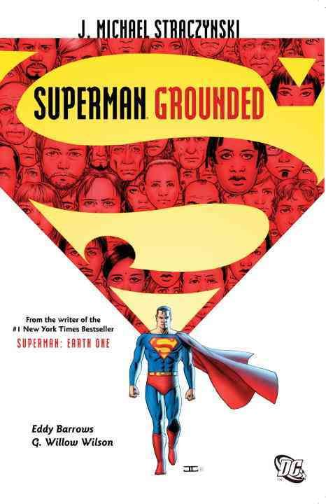 DC Comics Superman 1: Grounded