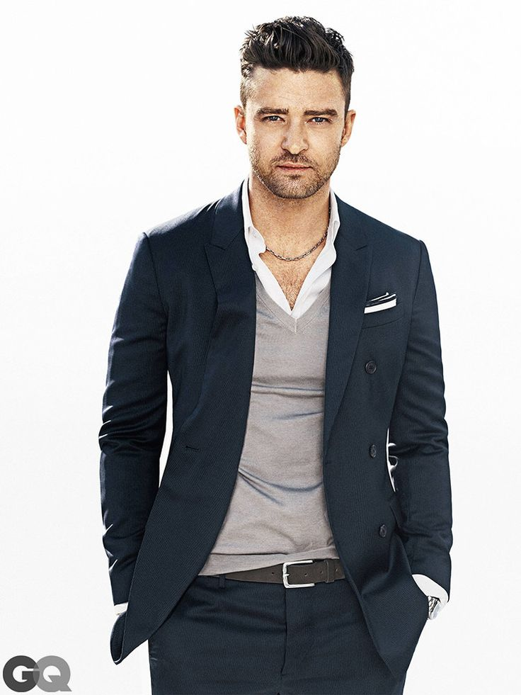 justine timberlake How to Dress for Fall | GQ