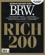 BRW publishes a variety of Australia-focused rich lists. Subscription required.