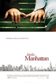 Watch Little Manhattan Full Movie. A 10-year-old and an 11-year-old find love in New York City.