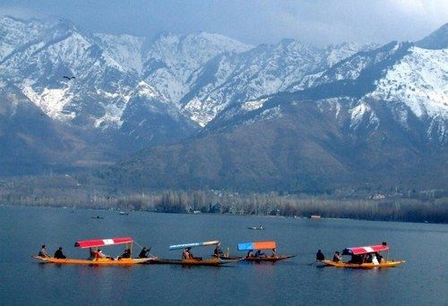 Srinagar Sightseeing and Sikara Ride Tour Boo Your Jammu And Kashmir Trip With Imperial India Tours