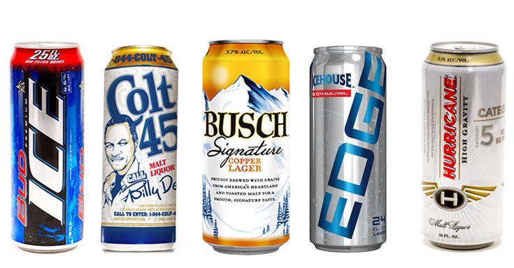 I Blind Tasted 11 Malt Beers So You Never Have To