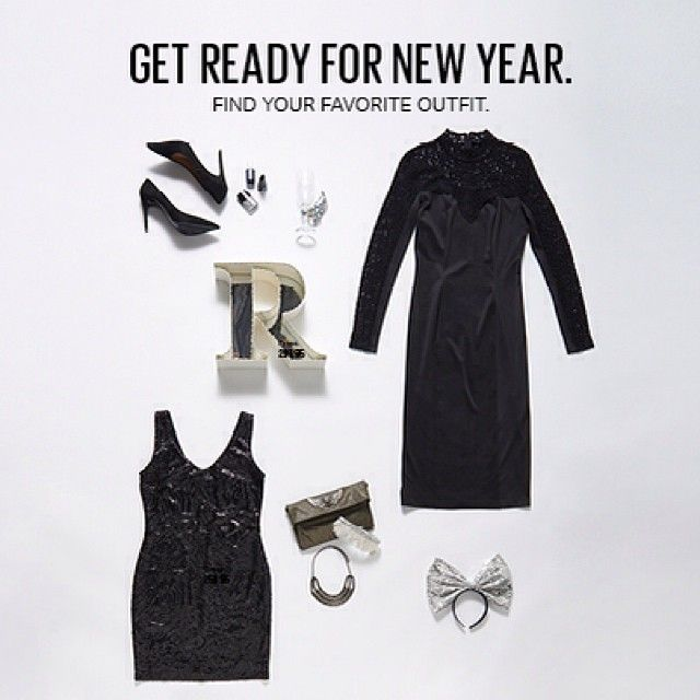 New Years preparations - are you ready