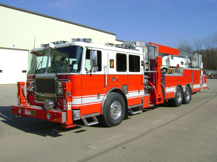 328 best images about SEAGRAVE FIRE APPARATUS on Pinterest ...