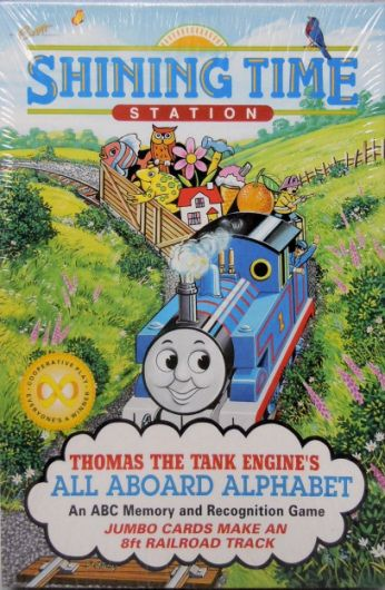 124 Best Images About Thomas And Shining Time Station On